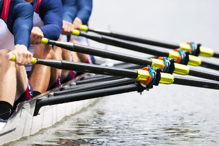 Henley Regatta 2021